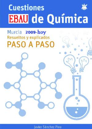 Cuestiones y problemas EBAU Química