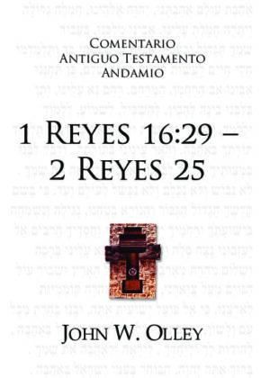 1 Reyes 16:29 - 2 Reyes 25