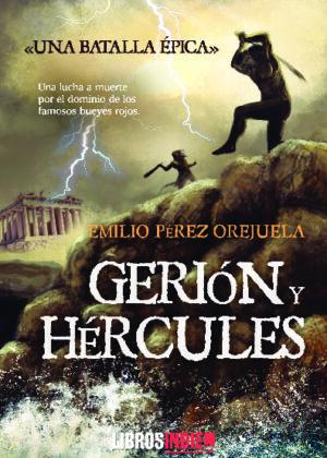 Gerión y Hércules